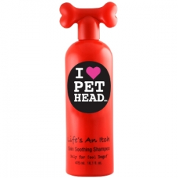 Pet Head Care Life's An Itch 475ml