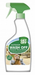 Get Off Cat Dog Repellent sprej proti značkování 500ml
