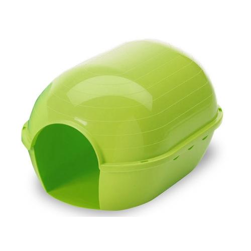 Savic Iglo XL plastový domeček 30,5 x 19,5 x 16,5 cm