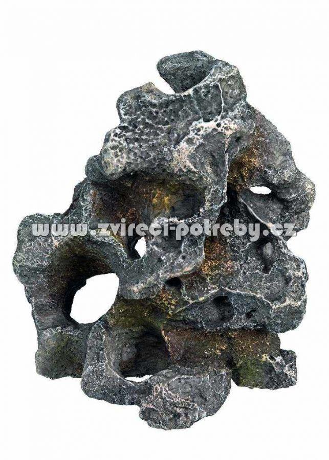 Nobby akvarijní dekorace malý kámen 15,5 x 13 x 6 cm
