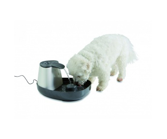 Savic Cascade automatická fontána pes kočka