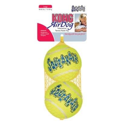 Kong AirDog Large tenisový míček 2ks / 8,2cm
