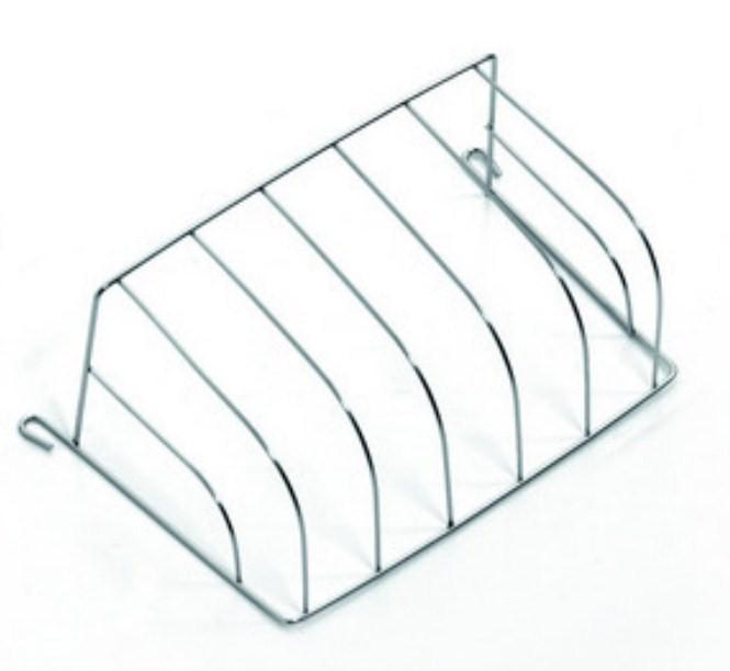 Nobby zásobník na seno závěsný kovový 22x19cm