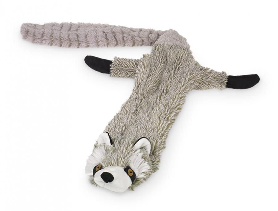 Nobby Raccoon hračka mýval bez výplně 91cm