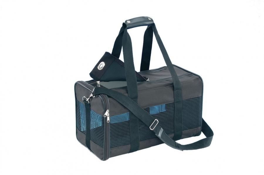 Nobby cestovní taška černá 55x30x30cm