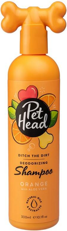 Pet Head Ditch The Dirt Šampon 300ml